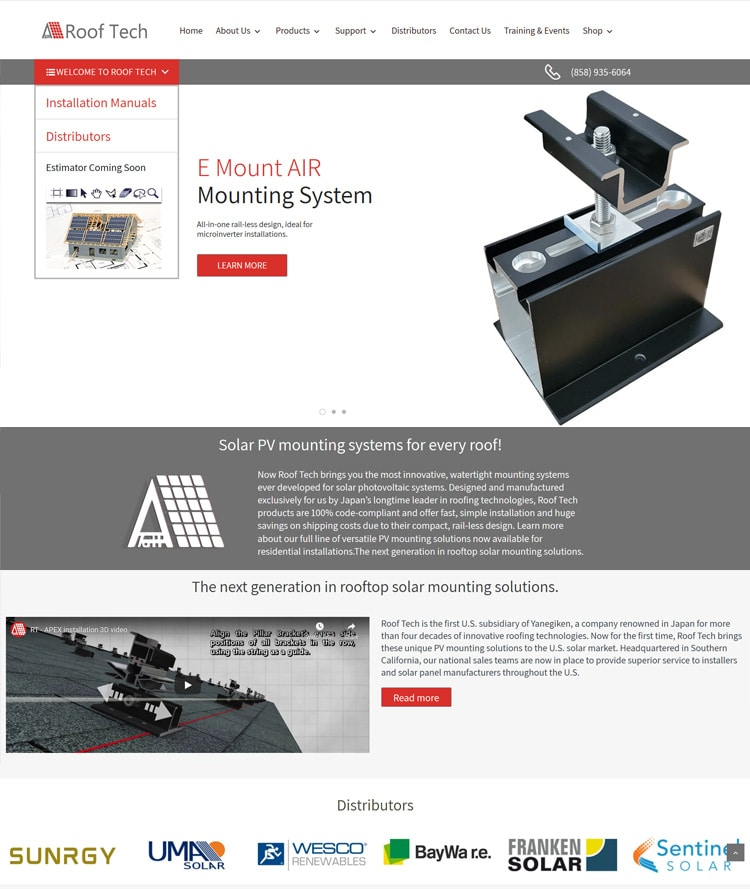 Roof-tech-website-designed-by-polygonsmedia-2020