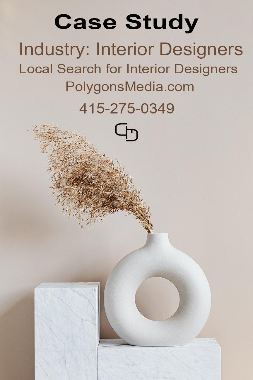 Local Search for interior designer